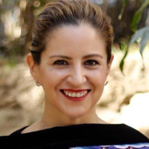Martha Angélica Tagle Martínez