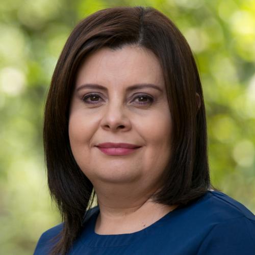 Adriana Gabriela Medina Ortiz