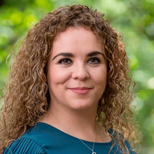 Ana Priscila González García