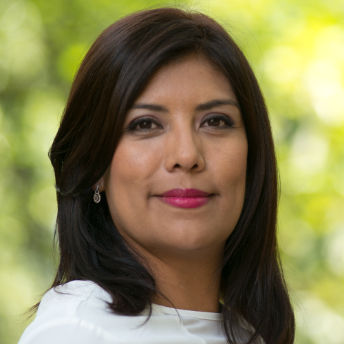 Carmen Julia Prudencio