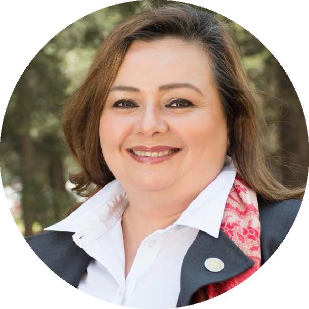 Ma. Victoria Mercado Sánchez