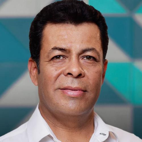 Juan Francisco Ramírez Salcido