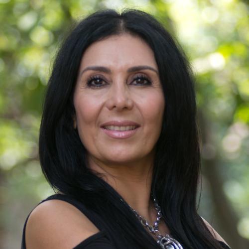 Geraldina Isabel Herrera