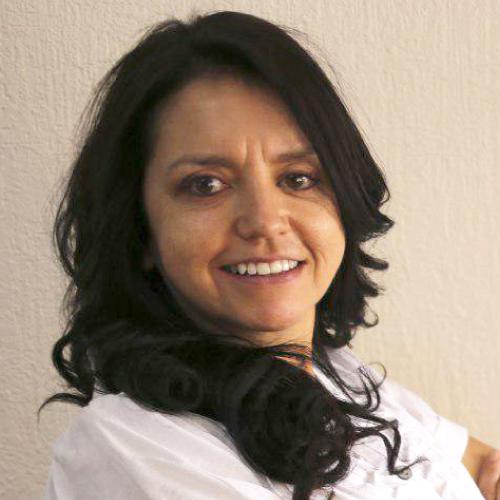 Julieta Macias Rábago