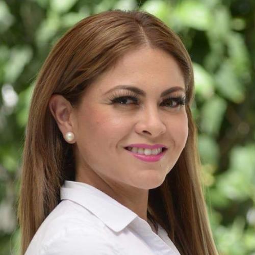 Lourdes Celenia Contreras González