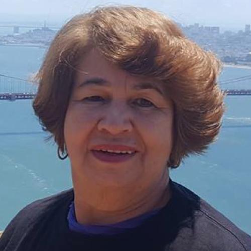 María Libier González Anaya