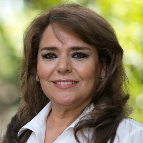 Martha Angélica Zamudio Macías